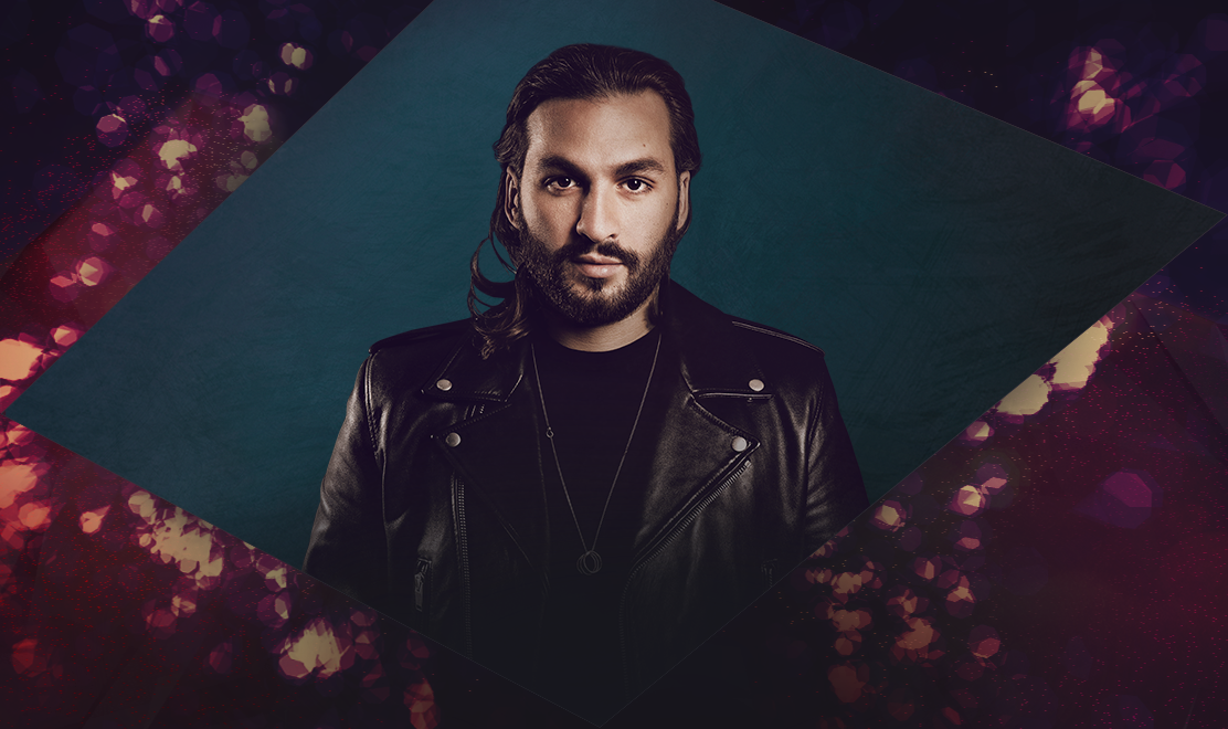 Steve Angello at Omnia